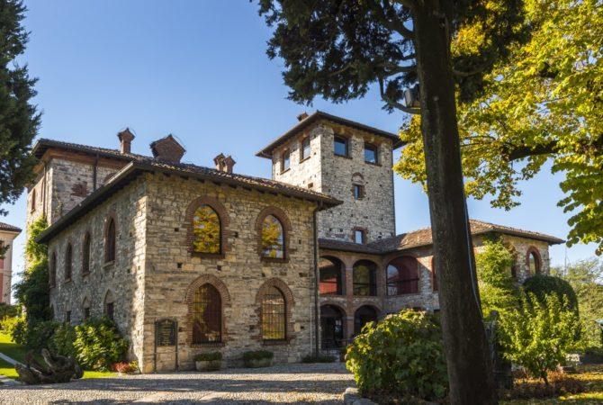 Sposarsi in un castello: a partire da 11.700 Euro